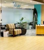 SURF Incubator profile image