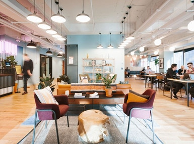 WeWork 1201 3rd Avenue image 5