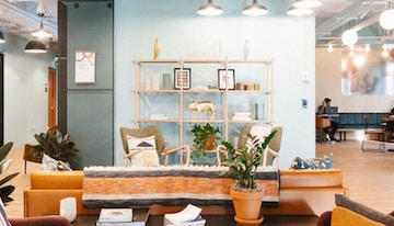 WeWork 1201 3rd Avenue image 1