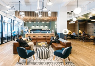 WeWork 925 4th Avenue image 2