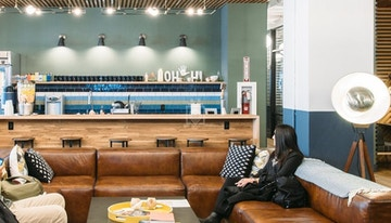 WeWork 925 4th Avenue image 1