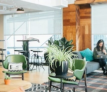 WeWork Denny Triangle profile image
