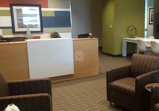 Regus Spokane Wells Fargo image 2