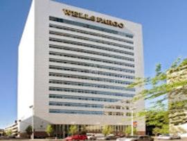 Regus Spokane Wells Fargo, Spokane