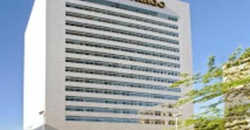 Regus Spokane Wells Fargo profile image