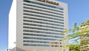 Regus Spokane Wells Fargo image 1