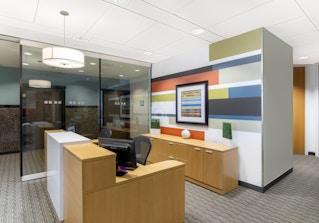 Regus - Washington, Spokane - Wells Fargo Center image 2