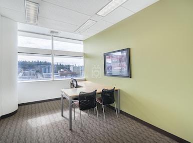 Regus - Washington, Spokane - Wells Fargo Center image 3