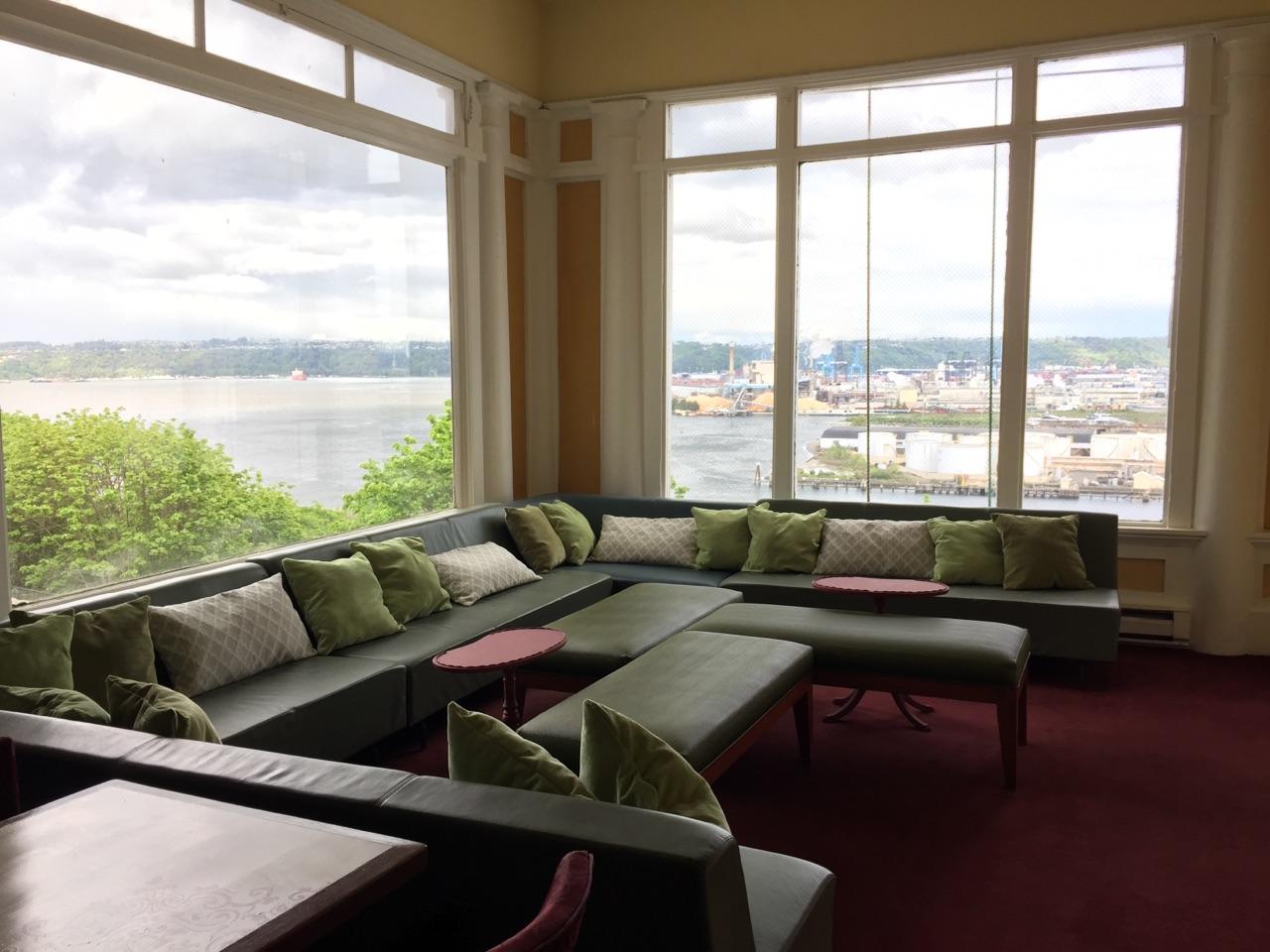 Union Club, Tacoma