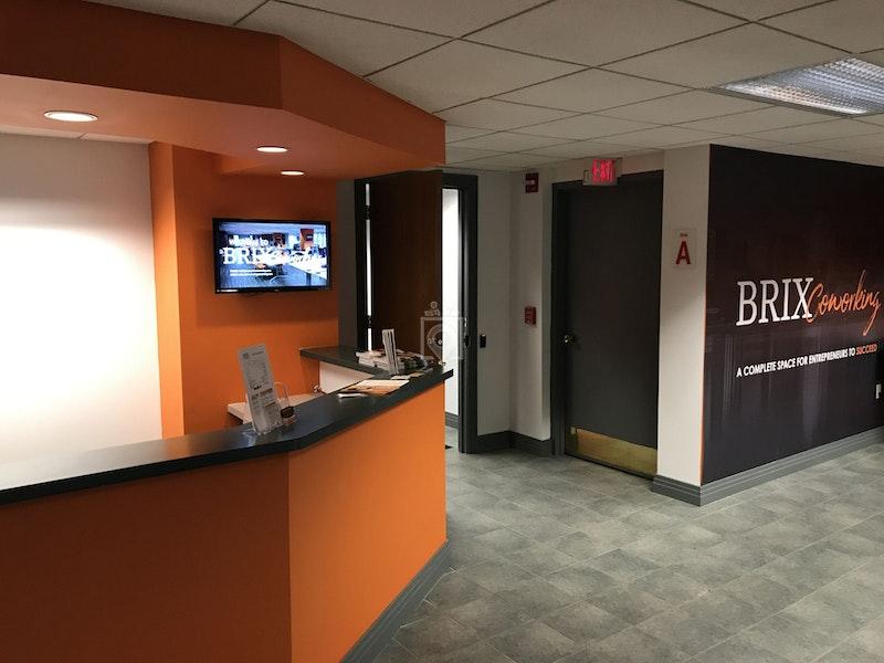 Brix Coworking, Madison