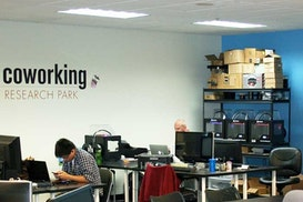 Madworks Coworking, Madison