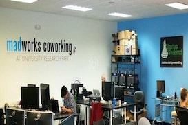Madworks Coworking, Madison