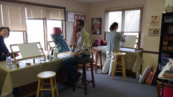 Matrix Coworking, Madison
