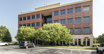 Regus - Wisconsin, Madison East - Park Bank Plaza profile image