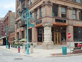 The Hudson, Milwaukee