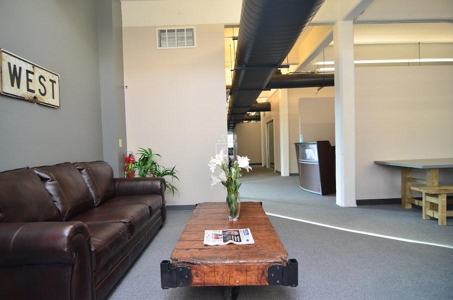 Water Street Office & Coworking Center, Milwaukee
