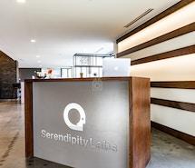 Serendipity Labs Milwaukee - Wauwatosa profile image