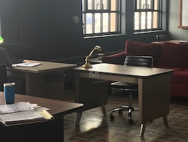 The Office Co-Work Space, Laramie