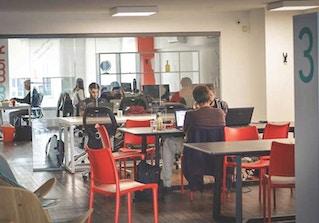 Co-Work POCITS image 2