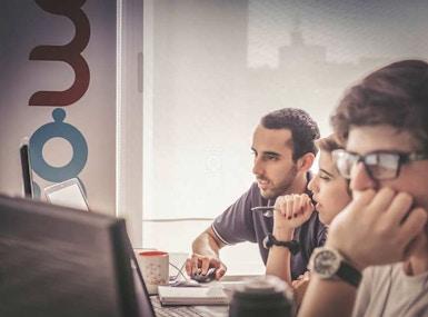 Co-Work POCITS image 3