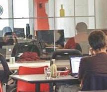 Co-Work POCITS profile image