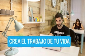 Coworking Center, Montevideo