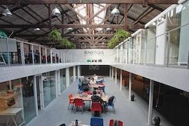 Sinergia Cowork, Montevideo