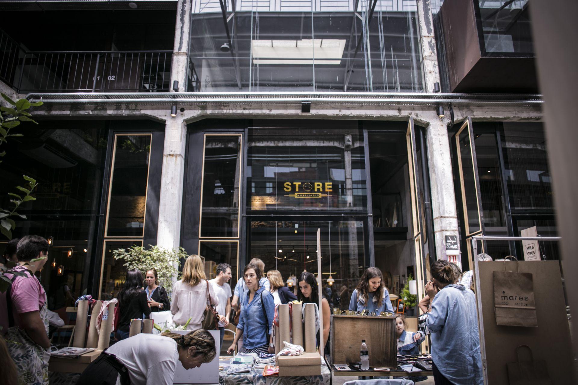 Sinergia Design, Montevideo