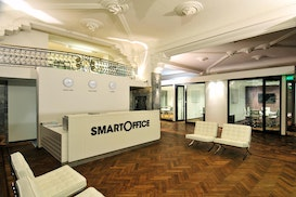 Smart Office, Montevideo