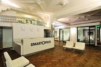Smart Office, Montevideo