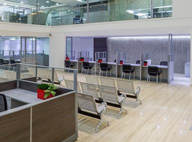 dp Coworking Caracas image 4