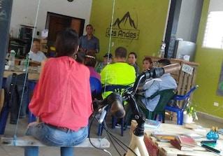 Los Andes Coworking image 2