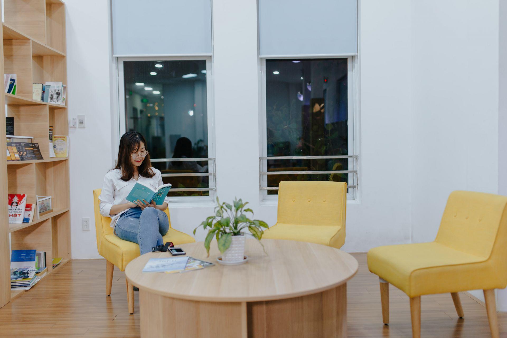 DNC - Danang Coworking Space, Da Nang - Book Online - Coworker