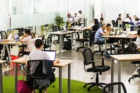 DNC - Danang Coworking Space