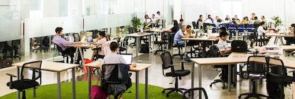 DNC - Danang Coworking Space