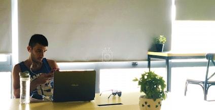 Enouvo Space 2 - Coworking & Coliving, Da Nang | coworkspace.com
