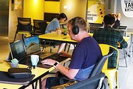 Enouvo Space 2 - Coworking & Coliving, Da Nang