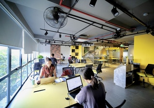 ENOUVO SPACE - AN NHON 3 - COWORKING &COLIVING image 2