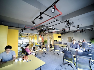 ENOUVO SPACE - AN NHON 3 - COWORKING &COLIVING image 4