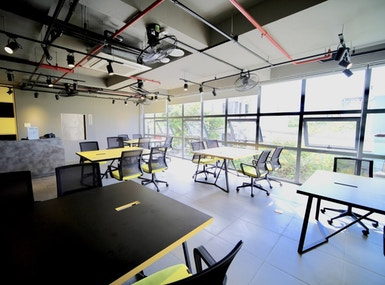 ENOUVO SPACE - AN NHON 3 - COWORKING &COLIVING image 3