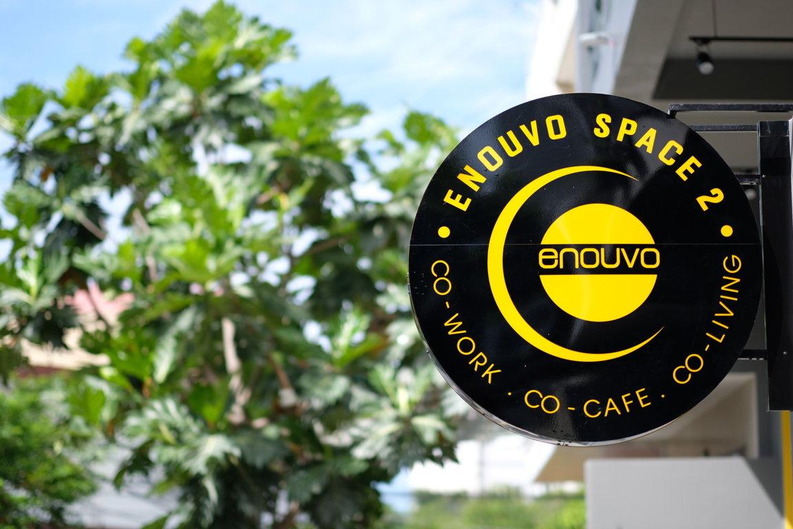 ENOUVO SPACE - AN NHON 3 - COWORKING &COLIVING, Da Nang