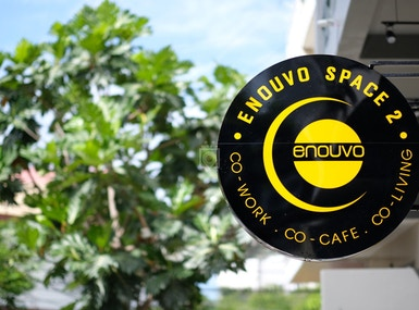 ENOUVO SPACE - AN NHON 3 - COWORKING &COLIVING image 5