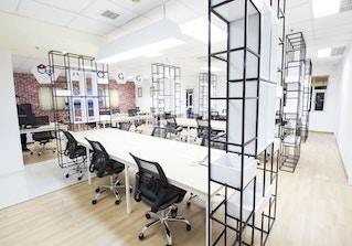 HEXAGON - Danang Startup Center image 2