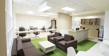 HEXAGON - Danang Startup Center profile image