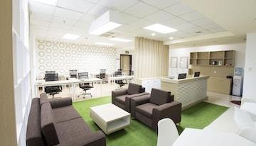 HEXAGON - Danang Startup Center image 1