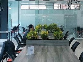 IOT coworking space, Da Nang