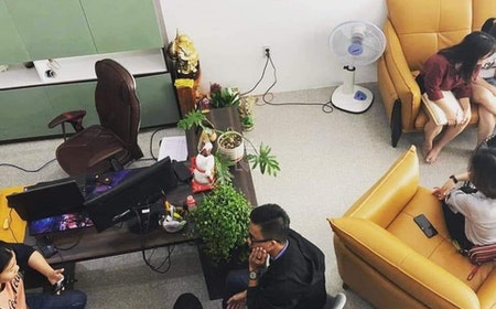 PHÚ LAND OFFICE, Da Nang
