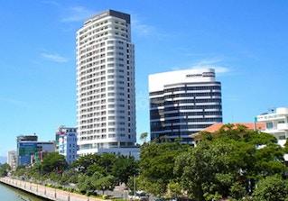 Regus Indochina Riverside Office Tower image 2