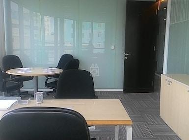 Regus Indochina Riverside Office Tower image 3