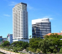 Regus Indochina Riverside Office Tower profile image